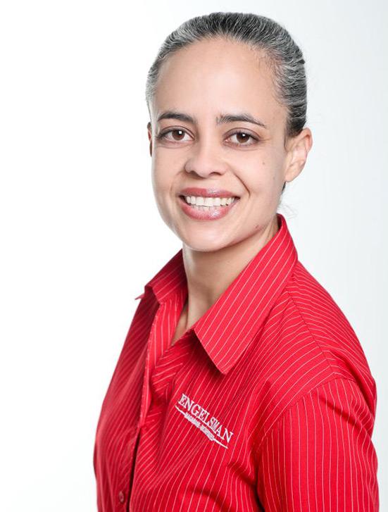 Janine Adelé Snyders