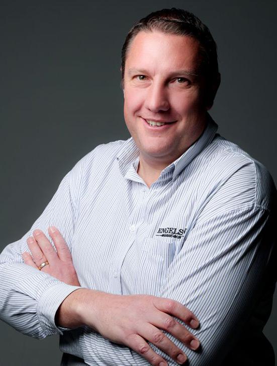 Ian Myburgh Jooste